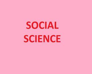 STD 6 TO 8 SOCIAL SCIENCE STUDY MATERIALS ( SEMESTER 1 & 2 )