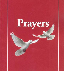 MP3 PRAYERS FOR ALL SCHOOLS