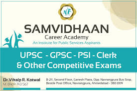 Current Affairs by Samvidhaan Career Academy