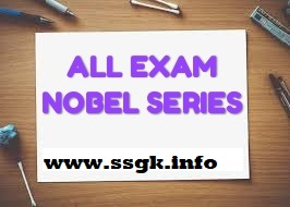 NOBEL PRIZE QUESTIONS  PART-1 FOR ALL EXAM