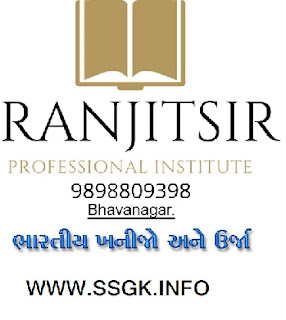 Indian Minerals and Energy By Ranjit Sir