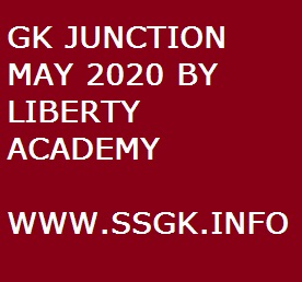 GK JUNCTION MAY 2020 BY LIBERTY ACADEMY