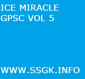 ICE MIRACLE GPSC VOL 5