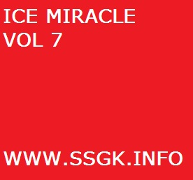 ICE MIRACLE VOL 7