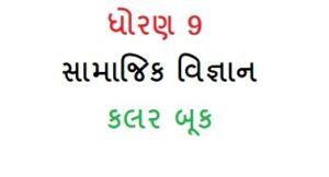 class 9 Social Science Navneet Color book pdf